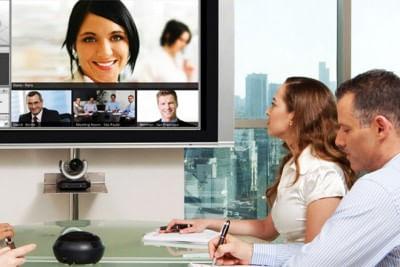 Serviços Sala de Videoconferência